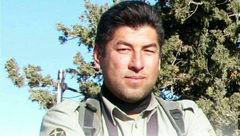 قاتل اصلی محیط بان پارک ملی گلستان دستگیر شد + عکس