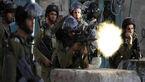 وقوع درگیری شدید میان فلسطینیان و صهیونیستها در «نابلس»