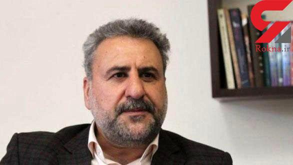 ایران در لیست سیاه FATF نیست