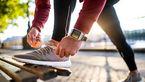چقدر از غذا خوردن بگذرد تا ورزش کنیم؟