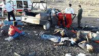 تصادفات مرگبار در سیستان و بلوچستان با 7 کشته