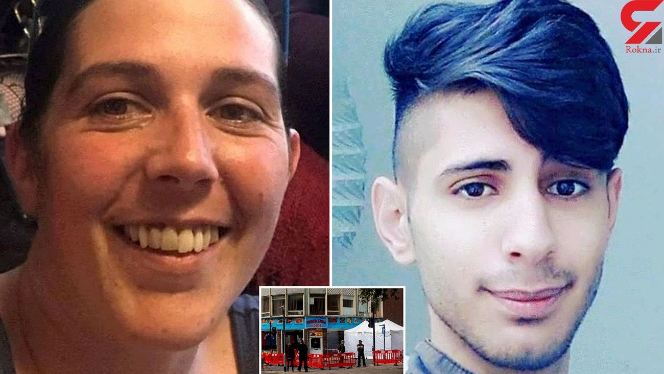 Woman on night out 'killed and cut into pieces' by man she 'bumped into'