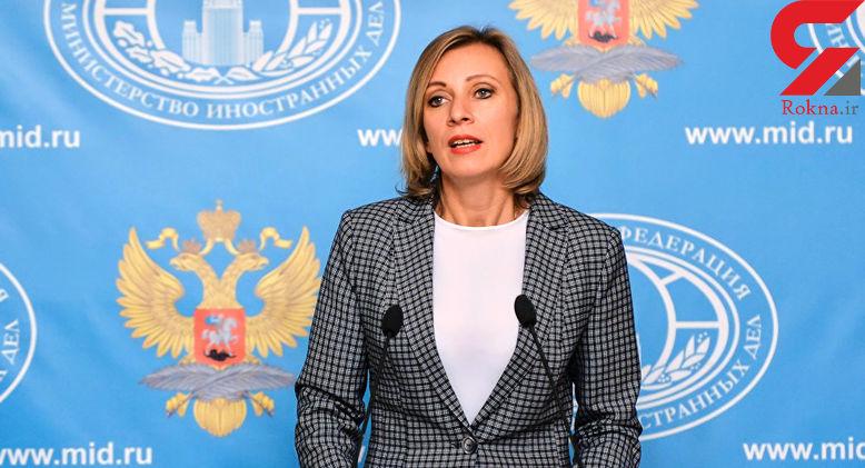 روسیه: حملات آمریکا فرصت صلح در سوریه را از بین برد