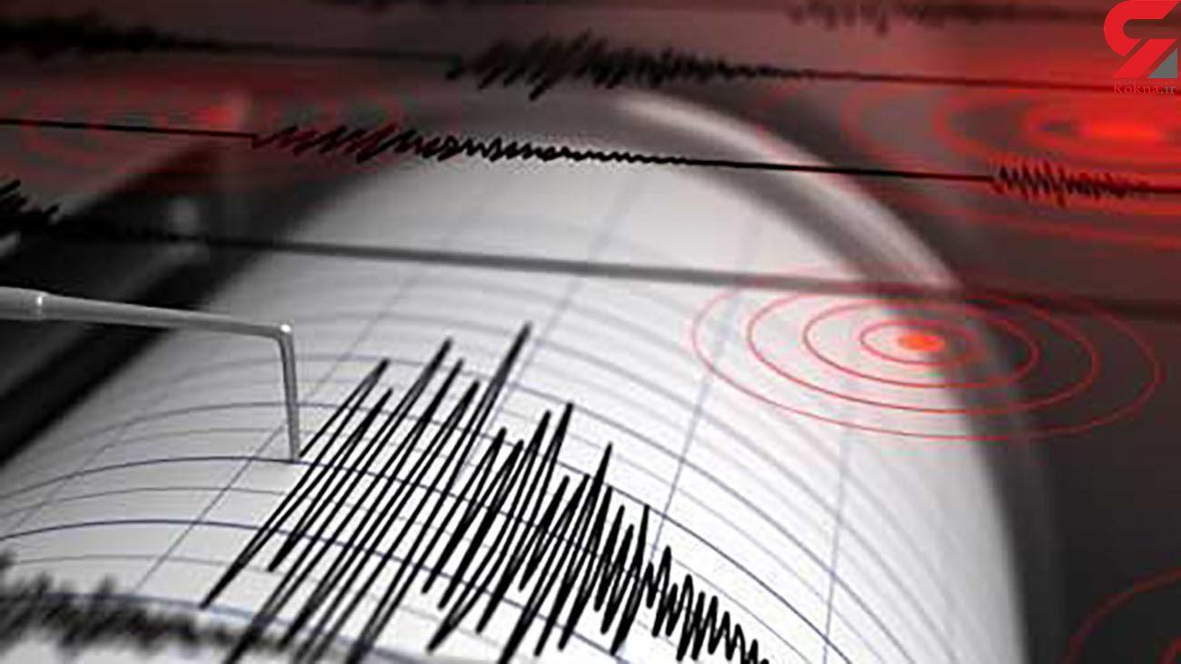زلزله اهر را لرزاند / دقایقی قبل رخ داد