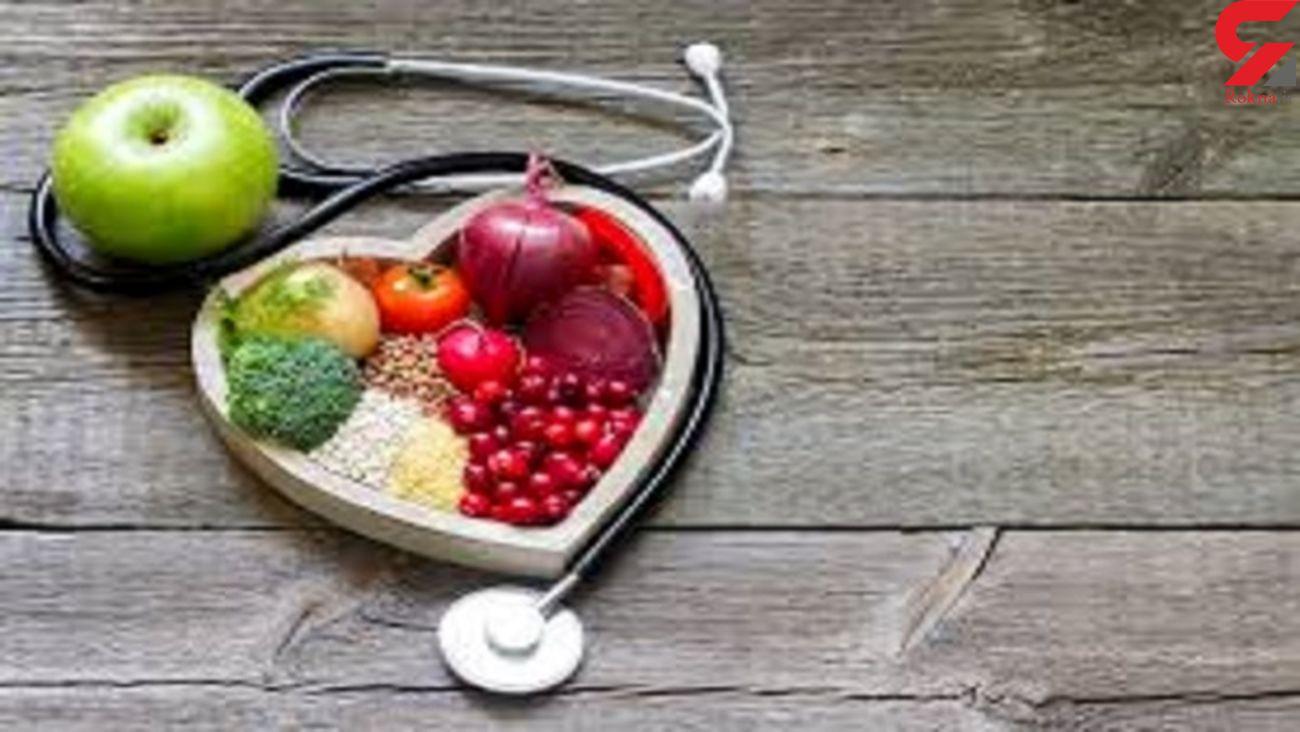 بیمه سلامت قلب با این 18 خوراکی