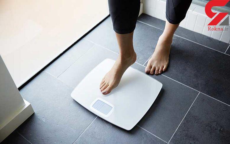 رازهای کاهش وزن بدون رفتن به باشگاه