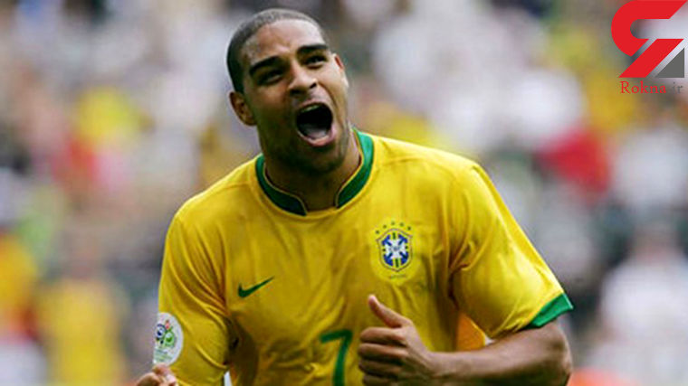 فوتبالیست معروف برزیلی قتلش را تکذیب کرد !