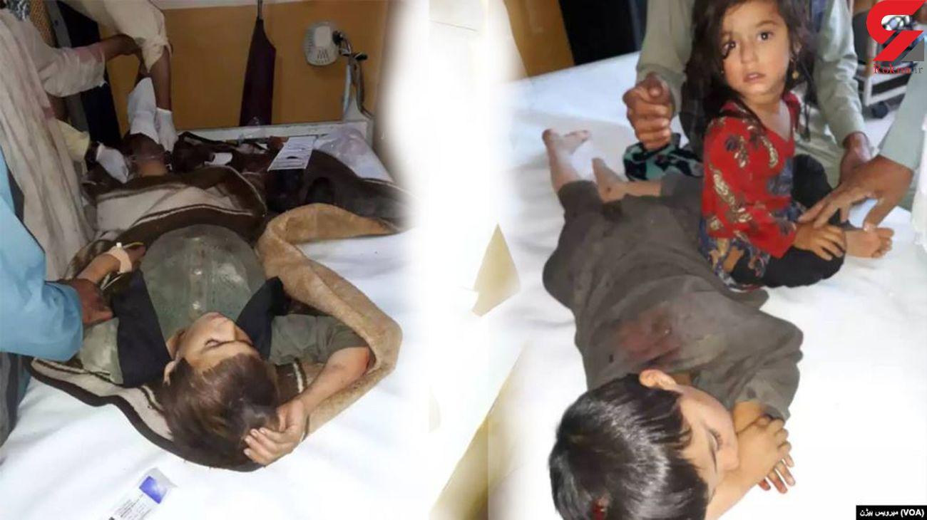 جزییات مرگ دلخراش7 کودک / همه افغان بودند