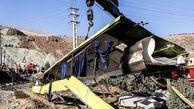 مقصر شناختن دانشگاه آزاد در حادثه واژگونی اتوبوس دانشگاه علوم تحقیقات  + جزییات