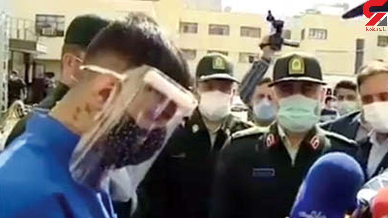 دستمزد یک میلیونی برای یک روز موتورسواری برای دزدان تهران + عکس