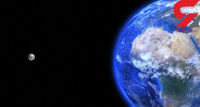 کشف سیاره ای که به دور زمین می چرخد