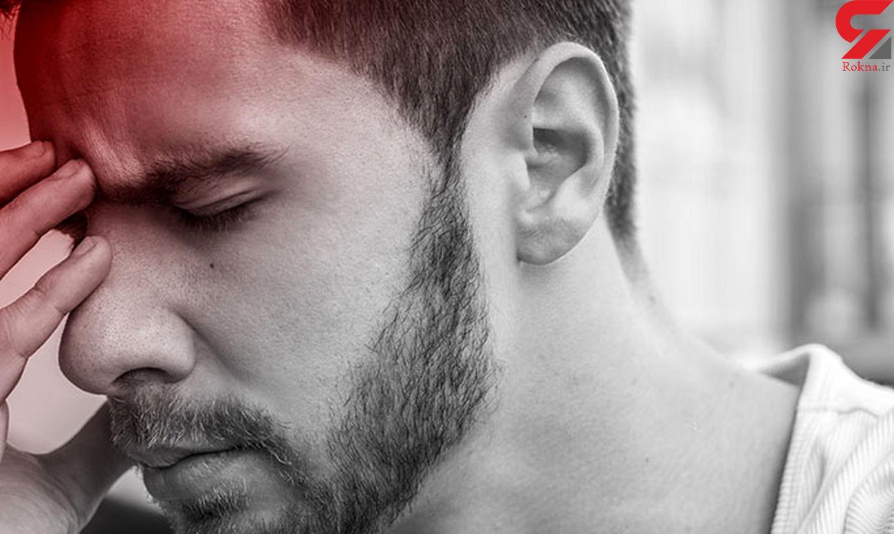 روش کاهش سردردهای ناشی از اضطراب و استرس