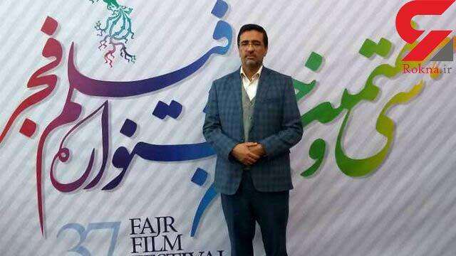 """روایت قاضی شهریاری از پروندههای قضایی فیلم فجر / """"قسم"""" را پسندیدم"""