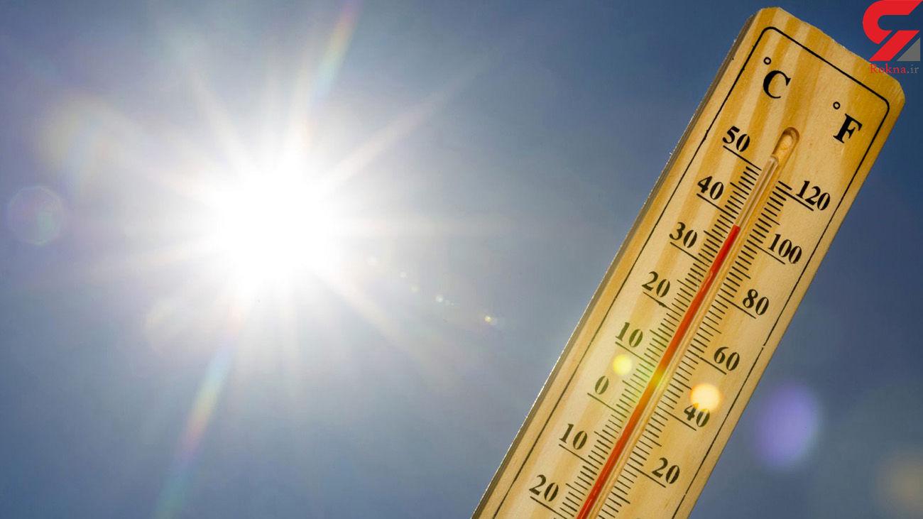 گرما هوا این دو شهر را در ایران تعطیل کرد