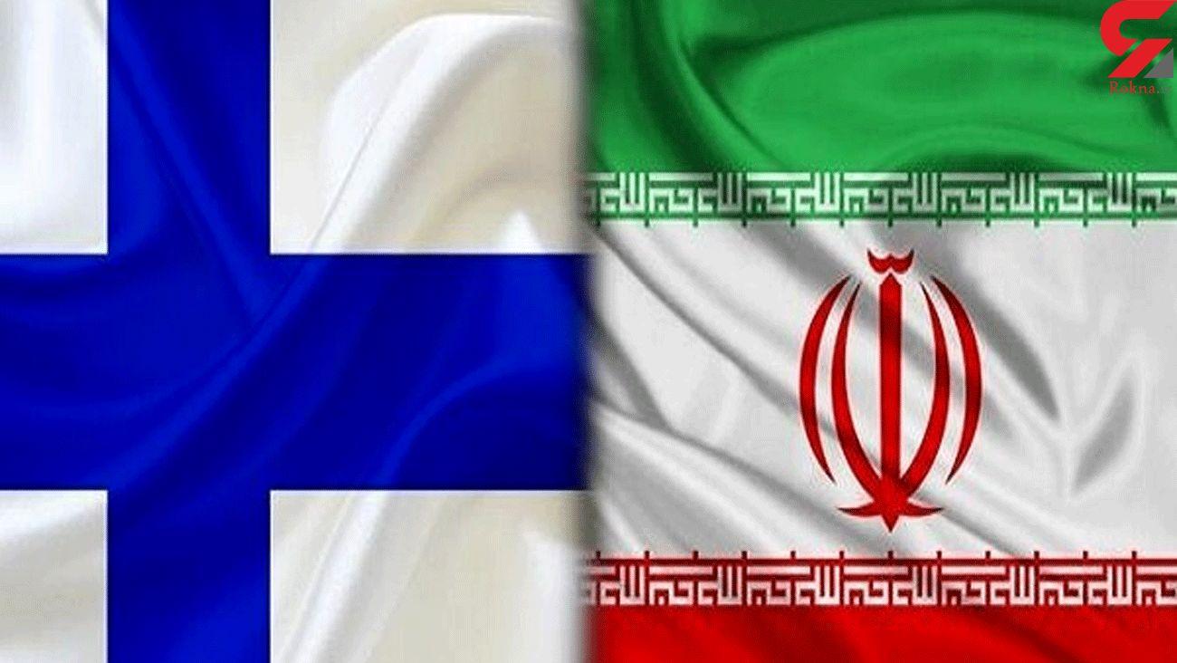 Iran, Finland hold webinar on water resources management