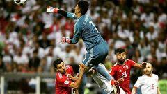 واکنش خانم بازیگر به شکست ایران مقابل اسپانیا