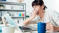 اثرات مخرب خوابیدن با شکم گرسنه