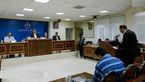 هفتمین جلسه دادگاه حمید باقری درمنی آغاز شد