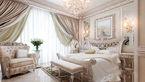 مدل های زیبای تختخواب های سلطنتی+تصاویر
