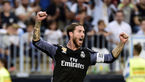 راموس: کاپیتانی رئال مادرید افتخار من است