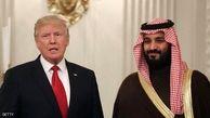 تسلیت ولیعهد سعودی به ترامپ درباره قربانیان حادثه فلوریدا