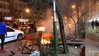 احراز وابستگی تعداد اندکی از دستگیرشدگان اغتشاشات اخیر مشهد به منافقین