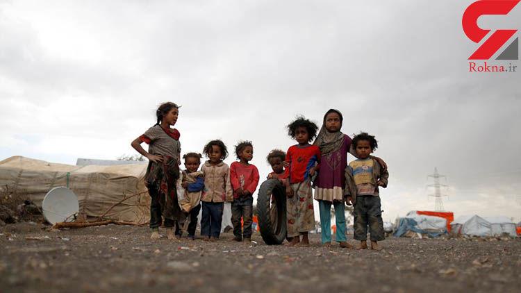 کرونا جنگ عربستان و یمن را متوقف کرد