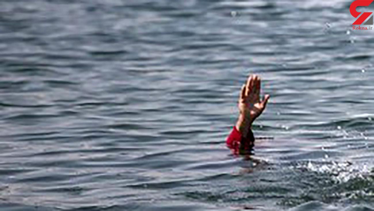 جنازه کودک 7 ساله خرمشهری کجاست ؟/ سرنوشت تلخ عباس