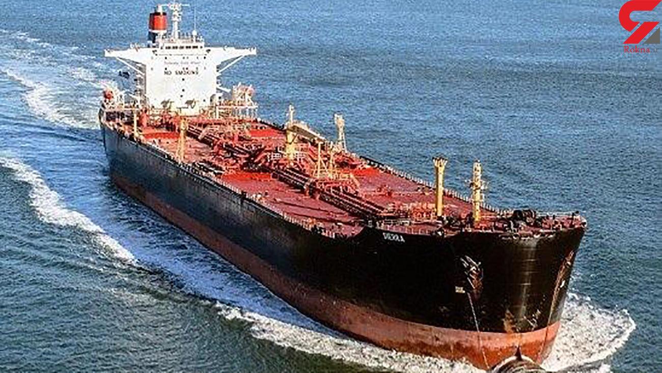 نفتکش های ایرانی به دریای کارائیب رسیدند