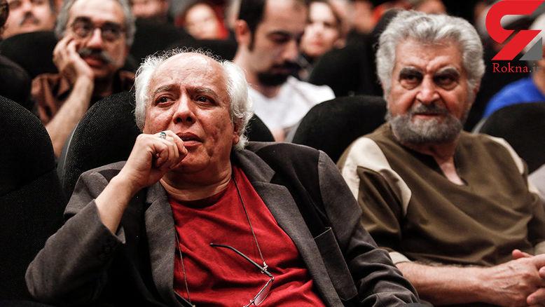 کارگردان معروف: جایی برای من در سینمای ایران وجود ندارد