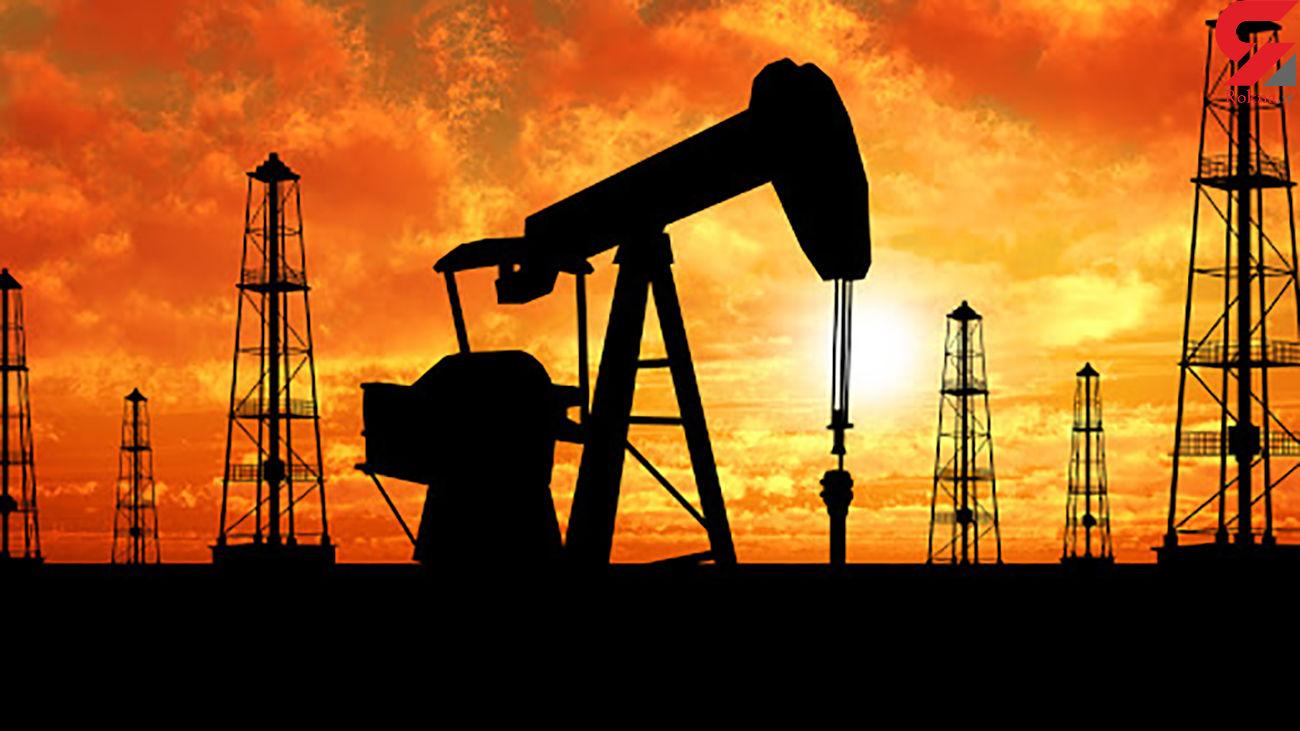 قیمت جهانی نفت امروز دوشنبه 21 مهر ماه 99