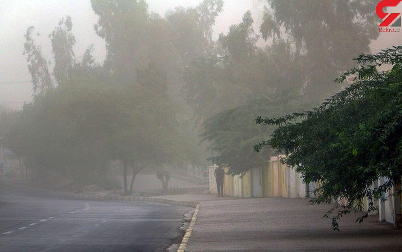 سرعت وزش باد در شهرستان اشنویه چقدر بوده است؟