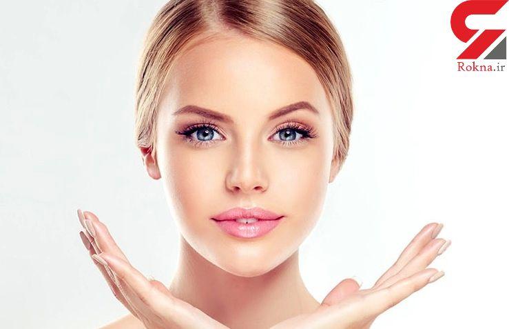 استراتژی های داشتن پوستی سالم
