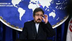 قاسمی حمله انتحاری در غرب کابل را محکوم کرد