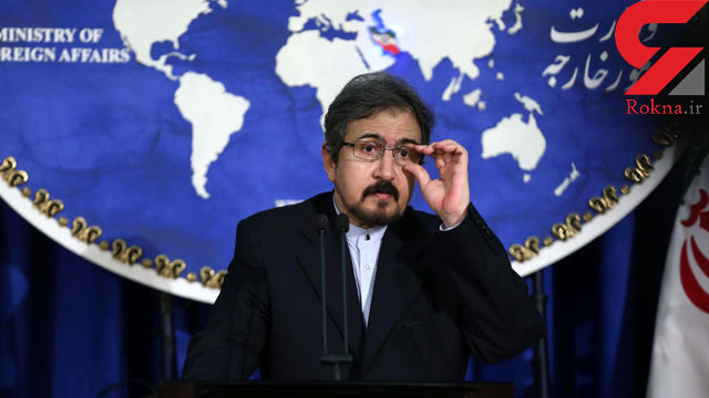 ایران خواستار معرفی رژیم صهیونسیتی به عنوان جنایتکار جنگی شد