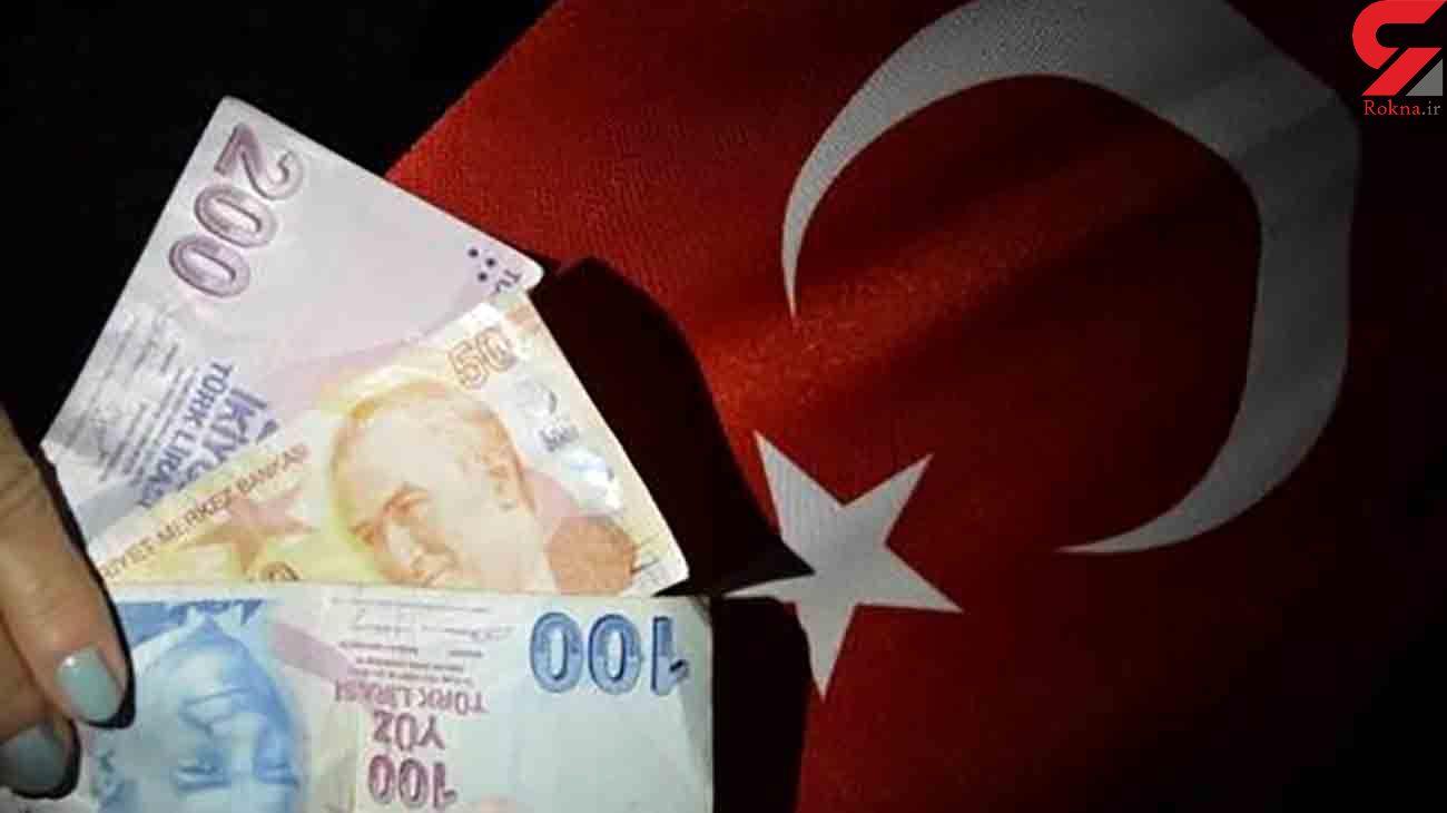حداقل حقوق کارگران در ترکیه حدود 10 میلیون تومان است !
