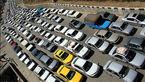 ترافیک همچنان میهمان نوروزی جاده های مازندران است