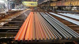 گرانی ۳۰ درصدی آهن و فولاد