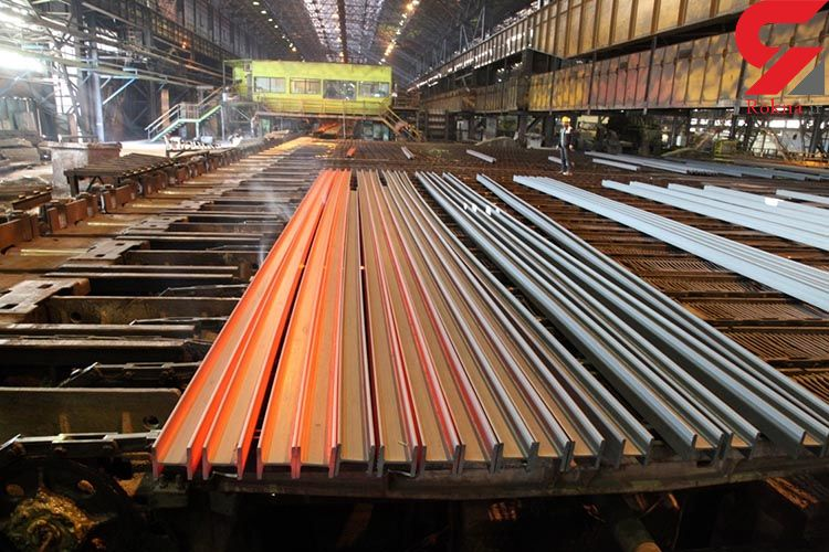 آخرین آمار از رشد صادرات آهن و فولاد + جدول
