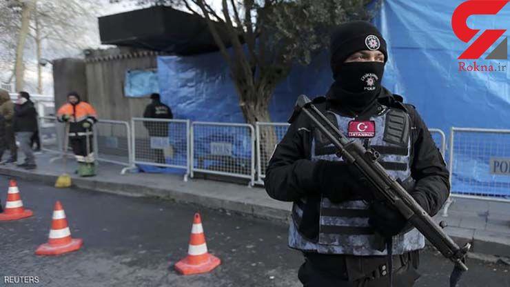 انفجار در پالایشگاه نفت ترکیه/4 نفر کشته و 2 نفر دیگر مجروح شدند