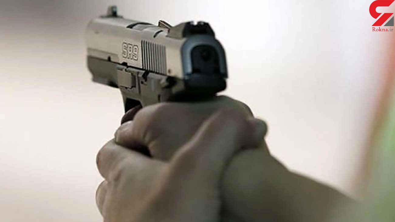 مرگ شرور خطرناک ماهشهر با گلوله پلیس