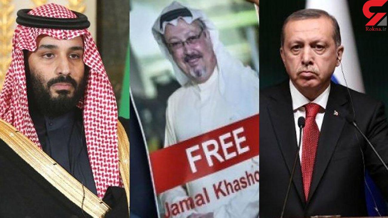 از خاشقچی تا قرهباغ ؛ نبرد تمام عیار عربستان و ترکیه