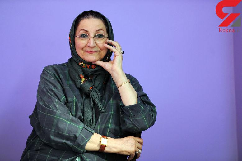 پری ملکی: دیگر کنسرت ویژه بانوان نمیگذارم / جز حسین علیزاده کسی از ما حمایت نکرد