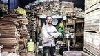 پشت پرده های عجیب از بازار تهران