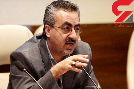 آمار صعودی  مبتلایان به کروناویروس در ایران در 24 ساعت + فیلم