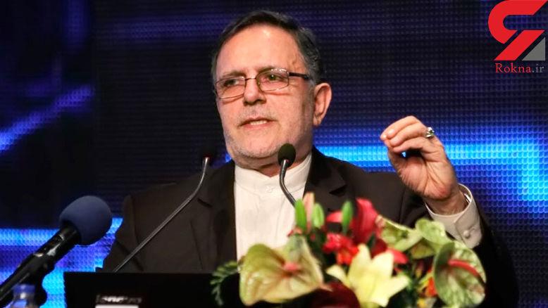 رئیس کل بانک مرکزی به انتقادهای وزیر صنعت پاسخ داد