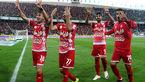 پرسپولیس بهترین تیم دفاعی فوتبال جهان!