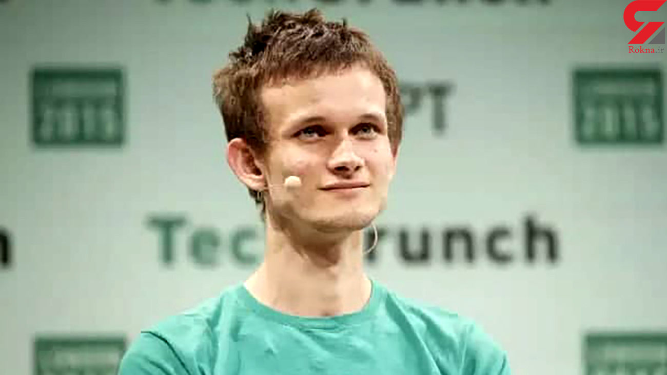 این مخترع جوان یک شبه میلیاردر شد + عکس