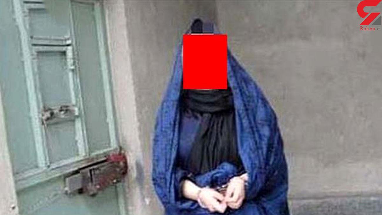 سرنوشت تلخ زن اعدامی با محسن چاووشی گره خورد / ستاره 11 سال کابوس مرگ داشت + عکس