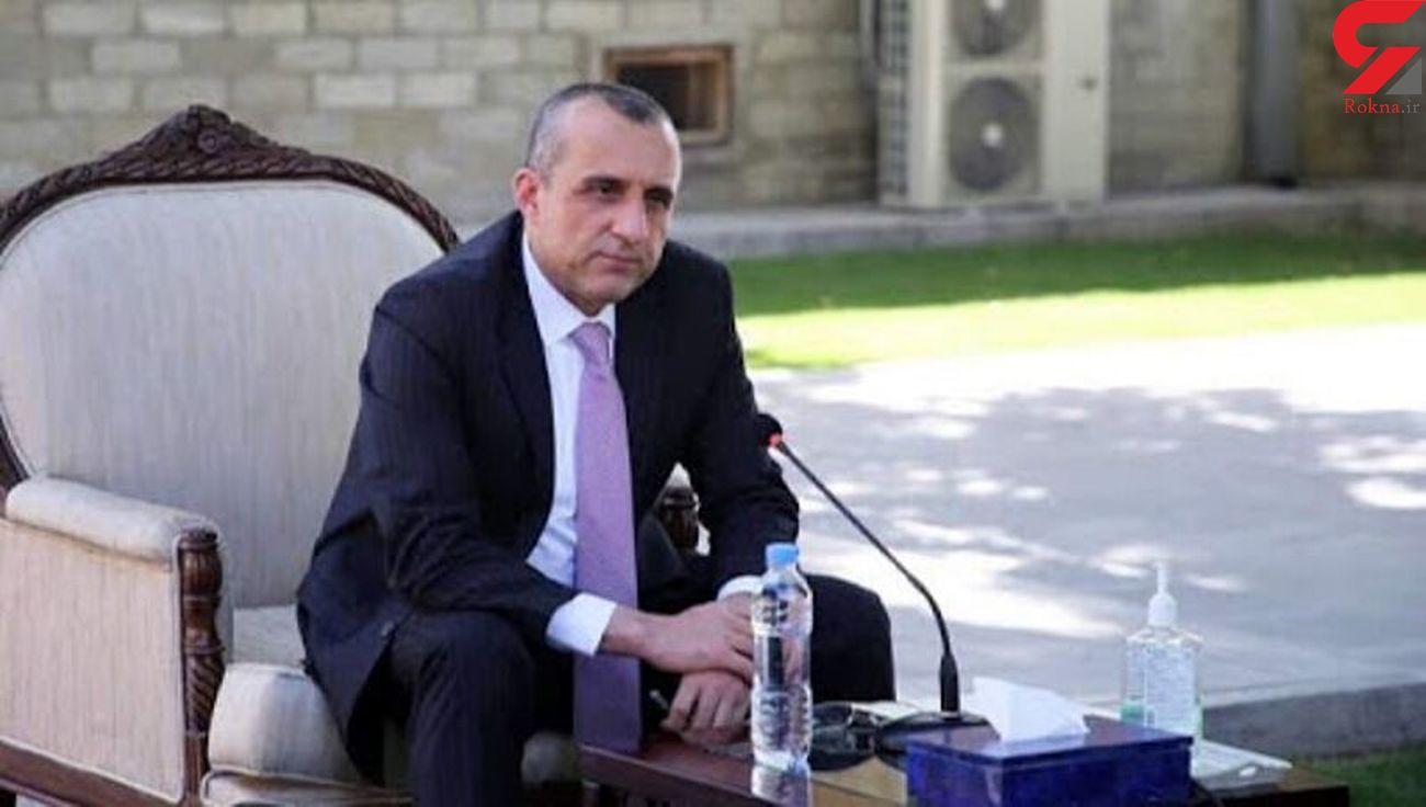 طرح ترور معاون رئیس جمهور افغانستان خنثی شد+جزییات